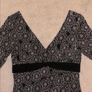 London Times Empire Waist Dress-Offer/Bundle Save
